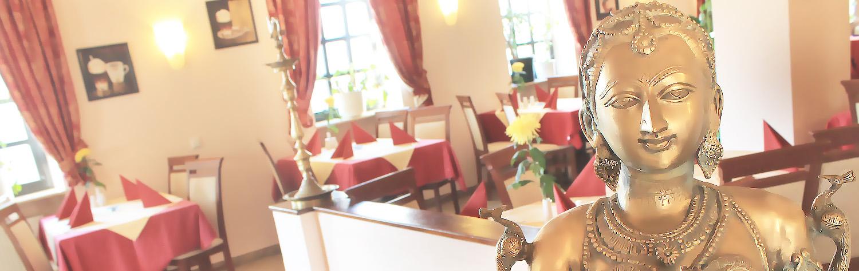 Indisches Essen bestellen in Hanau