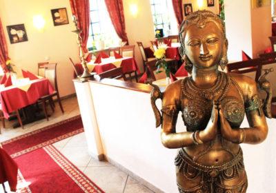 Indisches Restaurant Hanau